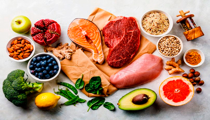Os 11 Alimentos Mais Ricos em Proteínas