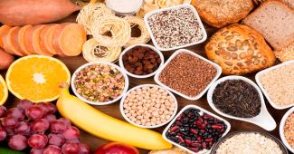 Carboidratos saudáveis